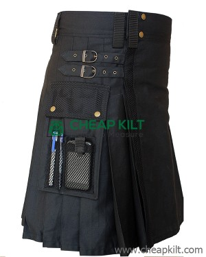 Cheap Working Men Net Flop Kilt