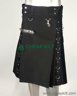 Gothic Style Fashion kilt